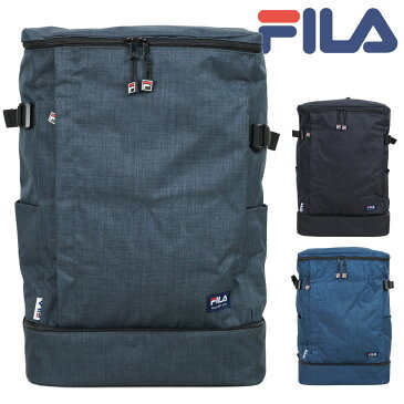 リュック バックパック メンズ FILA フィラ プリモ B4 29L 通学 高校生 通勤 出張 デイパック レディース リュックサック 靴収納 大容量 バッグ メンズバッグ ブランド プレゼント 鞄 かばん カバン bag (7528)