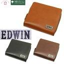 【全商品クーポン配布中】二つ折り財布 メンズ EDWIN エドウィン ...