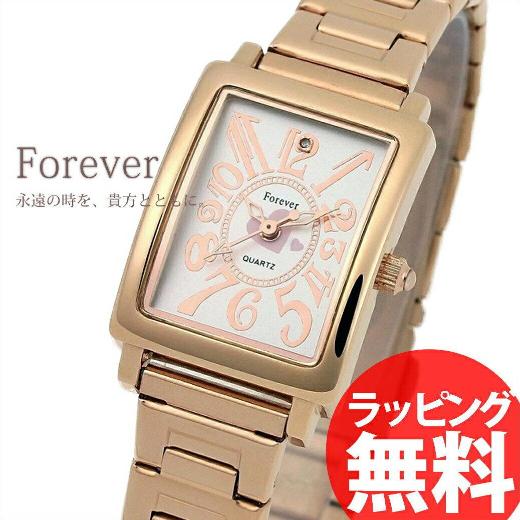 腕時計, レディース腕時計  FOREVER HEART FL710-6
