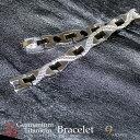 ドラゴンゲルマニウム HW22アクセサリー ブレス Bracelet リストバンド メンズ チタン99.6% 通販 その1
