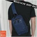 【送料無料】【ボディバッグ ムスタッシュ】MOUSTACHE(ムスタッシュ) ボディバッグ JIT-4411 ボディバッグ メンズ ボディバッグ レディース ワンショルダーバッグ