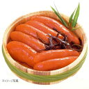 かば田の昆布漬辛子めんたい『露』木樽詰