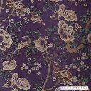 輸入壁紙 イギリス製 アンナフレンチ 1ロール(52cm×10m)単位で販売フリース壁紙(不織布)