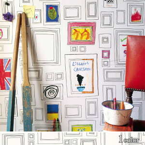 Framesby Graham&Brown(Britain)Imported Wallpaper【39(サンキュー)キャンペーン対象商品】【...