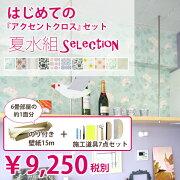 アクセント セレクション マニュアル