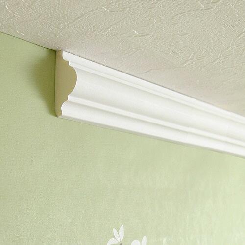 装飾見切材モールディング サンゲツ84番 長さ2m 軽量タイプ(1本単位) 壁紙屋本舗