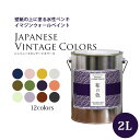 いやな臭いがしない。塗るだけでジャパニーズレトロな雰囲気に古き伝統のある日本好きにおすす...