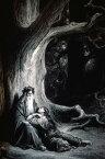 アート 絵画の壁紙 ギュスターヴ・ドレ 輸入 カスタム壁紙 PHOTOWALL / Dore, Gustave - Erovringen av Graal (e2172) 貼ってはがせるフリース壁紙(不織布) 【海外取り寄せのため1カ月程度でお届け】 【代引き不可】 壁紙屋本舗