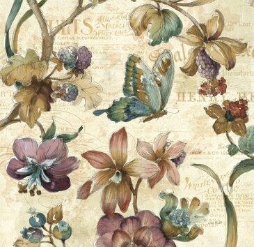 アート 絵画 自然の壁紙輸入 カスタム壁紙 PHOTOWALL / A Garden Moment (e24880)貼ってはがせるフリース壁紙(不織布)【海外取り寄せのため1カ月程度でお届け】【代引き不可】