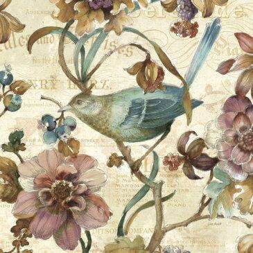 アート 絵画 自然の壁紙輸入 カスタム壁紙 PHOTOWALL / A Garden Moment 2 (e24881)貼ってはがせるフリース壁紙(不織布)【海外取り寄せのため1カ月程度でお届け】【代引き不可】