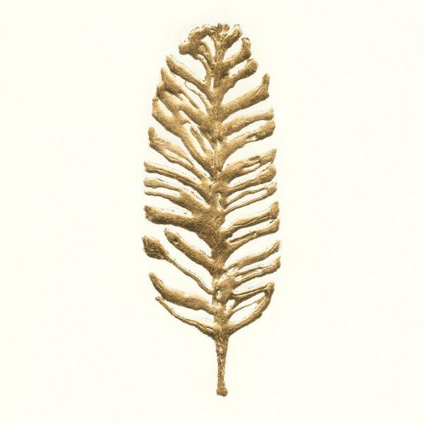 壁紙・装飾フィルム, 壁紙  PHOTOWALL Gilded Palm (e319096) () 1