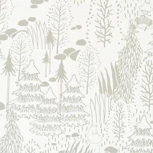 【ムーミンの壁紙セレクション】生のり付き 国産 壁紙 クロス SFE-6306壁紙 のりつき クロス生のり付き壁紙(1m単位で切り売り)しっかり貼れる生のりタイプ(原状回復できません)