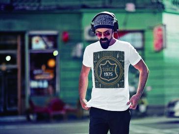 tシャツ メンズ 半袖 ホワイト グレー デザイン XS S M L XL 2XL Tシャツ ティーシャツ T shirt 010124 外国 英語 レトロ