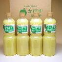 【かぼす カボス】かぼす果汁 1L 4本入り kabosu ...