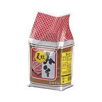 大分麦粒味噌1kg