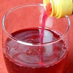 シソジュース/しそジュース/赤しそジュース900ml