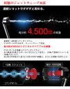 SANEI NS3070-80XA-CD ブラック ボディケアシャワーヘッド(DADADA) 三栄水栓製作所 刺激のジェットウェーブ水流 【ギフトラッピング対応】【在庫あり】 3