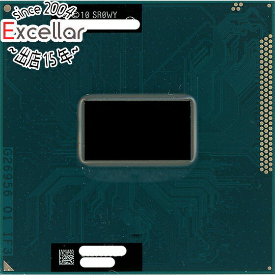 Core i5 3230M 2.6GHz 3M Socket G2 35W SR0WY