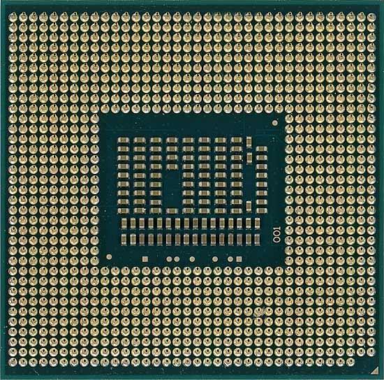 Core i5 3230M 2.6GHz 3M Socket G2 35W SR0WY