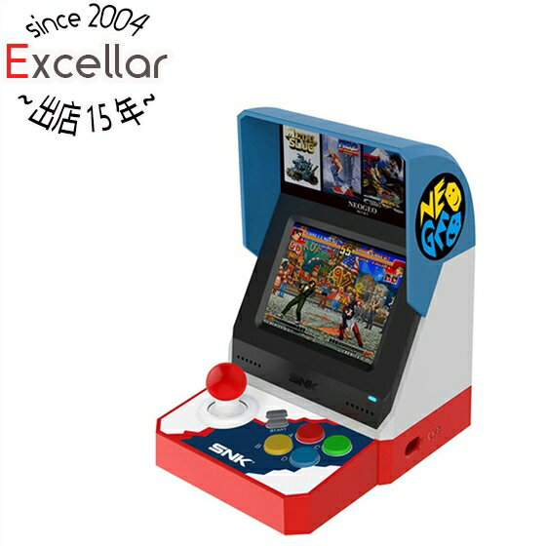 テレビゲーム, その他 SNK NEOGEO mini( )