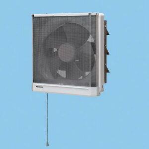 ☆パナソニック【FY-25EJM5】【再生式フィルター付電気式シャッター】