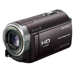 ソニー【☆SONY】デジタルHDビデオカメラレコーダーHDR-CX370V-T(ボルドーブラウン)★送料無料【HDRCX370V】