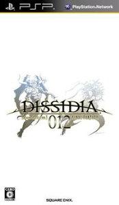 2011年年間PSPゲームソフト売り上げランキング2位 ディシディア デュオデシム ファイナルファンタジー 激安通販