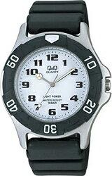 腕時計, メンズ腕時計 QQSOLARMATE H950J003