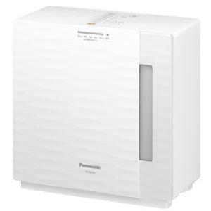 パナソニック【Panasonic】ヒーターレス気化式加湿機 FE-KFL05-W(ホワイト)★…