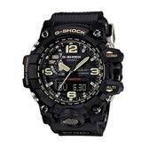 カシオ【国内正規品】CASIO G-SHOCK 電波ソーラーアナログ腕時計 GWG-1000-1AJF★G-SALE【国内正規品】