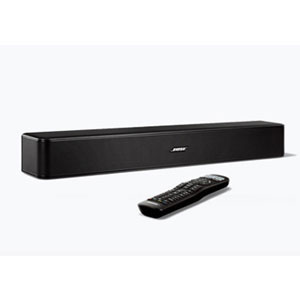 BOSE【ボーズ】Bluetooth内蔵TV用スピーカーSolo 5 TV sound system  SOLO5-TVSS★【SOLO5TVSS】