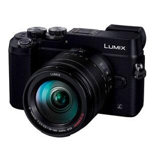 パナソニック【Panasonic】LUMIX デジタル一眼カメラ レンズキット DMC-GX8…