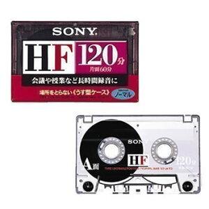 ソニー HF ノーマルポジション C-60HFA