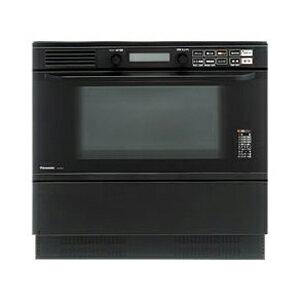 パナソニック【ビルトインタイプ】33L電気オーブンレンジ NE-DB700P(ブラック)★【NEDB700P】