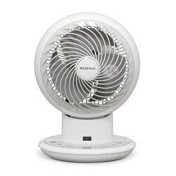 アイリスオーヤマ【IRIS】サーキュレーターアイDCJET15cmホワイトPCF-SDC15T★【PCFSDC15T】