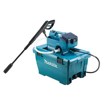 掃除機・クリーナー, 高圧洗浄機 makita36V MHW080DPG22