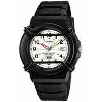 【国内正規品 腕時計 メンズ】CASIO〔カシオ〕アナログ腕時計スタンダードウォッチ 【HDA-600B-7BJF】【D】〔時計 防水 水泳 スポーツ〕 [CAWT]【送料無料】