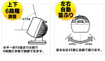 【あす楽対応】メーカー1年保証サーキュレーター首振り静音14畳PCF-M18ホワイトアイリスオーヤマ送料無料扇風機小型扇風機コンパクト静音中型静音タイプ送風機送風扇風量調整角度調整エコ空気循環機ファン洗濯物乾燥10畳8畳【●2】