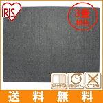 アイリスオーヤマホットカーペット本体3畳HC-3H〔電気カーペット電気マット暖房〕【RCP】【送料無料】