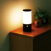 アイリスオーヤマプラグ式LEDセンサーライト ASL-10L自動 センサー 人 動き 検知 点灯 モード 屋外 屋内 玄関 寝室 防災 災害 防犯