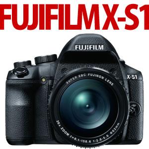 【在庫あり】【延長保証可】富士フィルム デジカメ FUJIFILM X-S1
