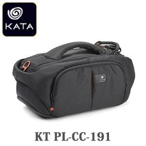 KATA KT PL-CC-191 ビデオカメラケース CC-191 PL 【メール便不可】