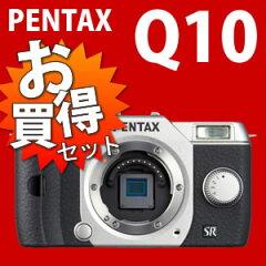 【10月中旬発売】【予約受付中】 【Class10 SDHCカード 4GB&保護フィルム付!】 ペンタックス ...