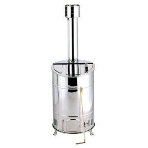 グリーンライフ OED-60S 落ち葉・庭枝焼却器 家庭用焼却炉(ラッピング不可)(快適家電デジタルライフ)