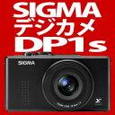 【送料無料!】【保護フィルム付!】シグマ デジタルカメラ DP1s