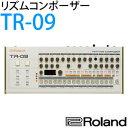 【送料無料】 ローランド リズムコンポーザー TR-09【快適家電デジタルライフ】
