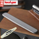 貝印 Kershaw カーショー ツメヤスリ 爪やすり 爪ヤスリ 身だしなみ ツメやすり 高級 PQ-1081(メール便可)(快適家電デジタルライフ)