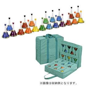 全音・ミュージックベルタッチ式タイプ・CBR-20T(カラー20音タイプ)