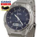 (腕時計ケースセット) 受注生産モデル CASIO(カシオ) WVA-M640D-2A2JF メンズ ...