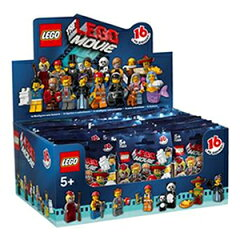★箱売り・大人買い★【在庫あり】LEGO 71004 レゴ ミニフィギュア レゴ ムービーシリーズ 30...